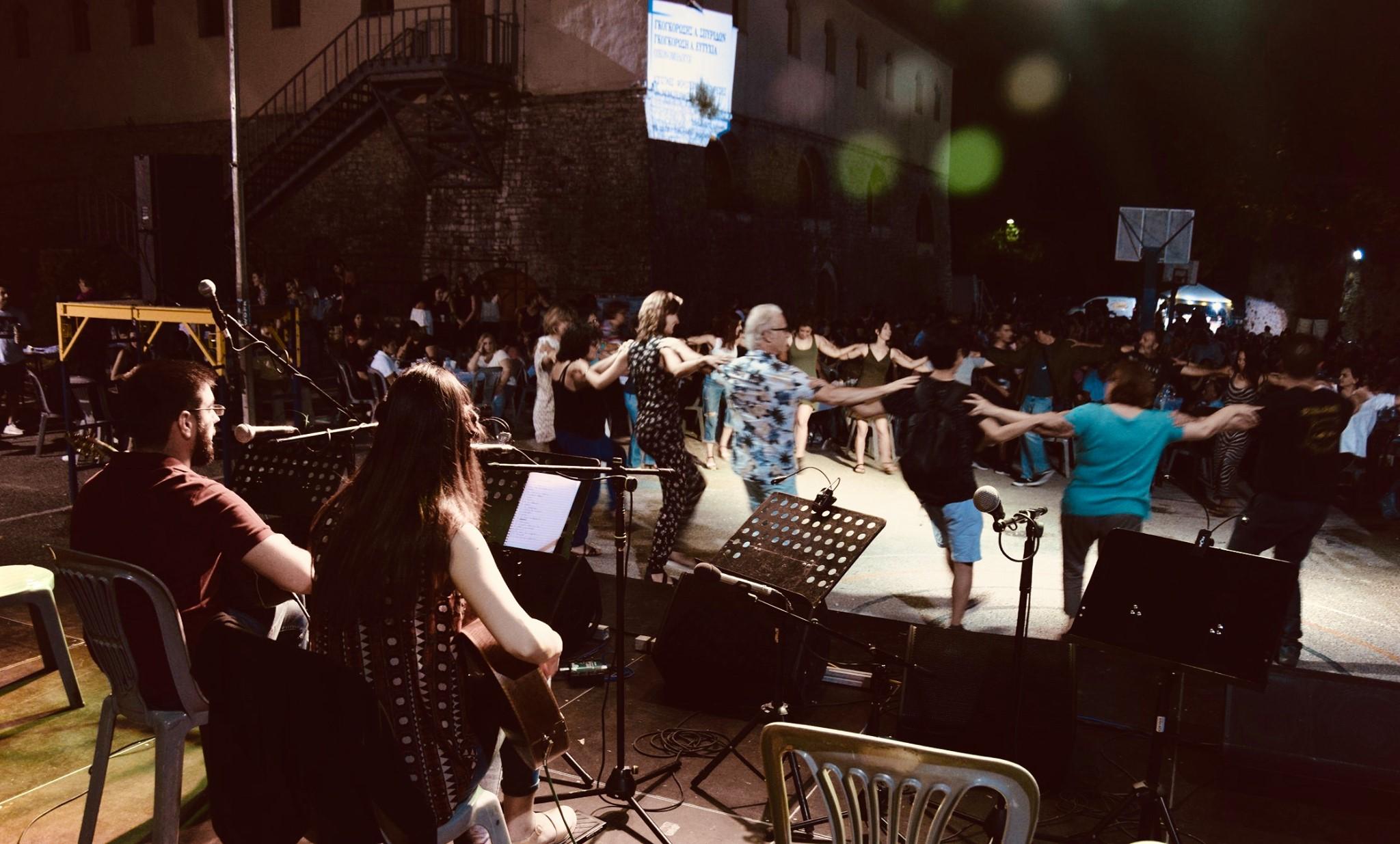 Φεστιβάλ Ρεμπέτικου | Γιάννενα (29-06-2019)