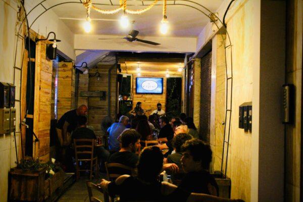 Καφενείο Καϊμάκι _ 28_07_2019 _ Λεμεσός