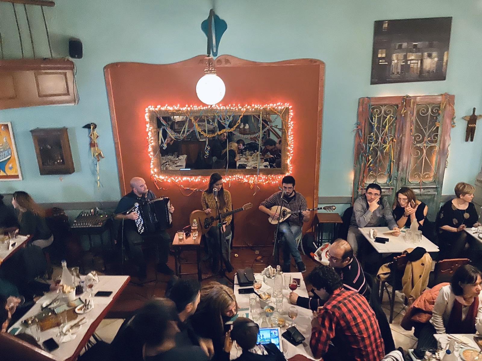 Καφενείο Νέον   Θεσσαλονίκη (29-02-2020)